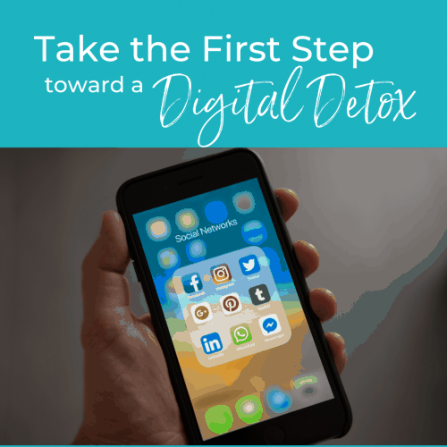 The Best Tool to Reduce Your Screen Time and Do a Digital Detox